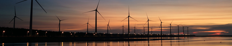 Sector energético - energy